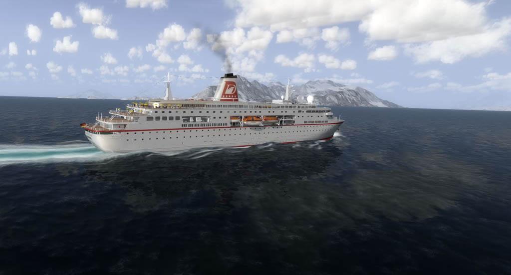 Cruise_Ship_P3D