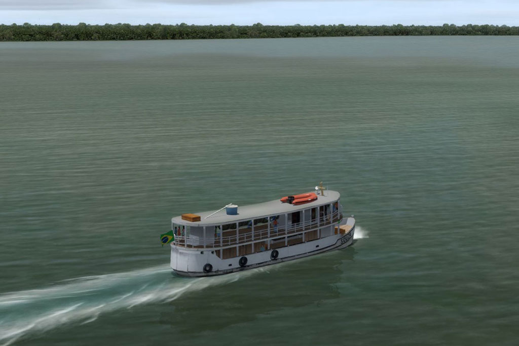Riverboat_FSX_P3D