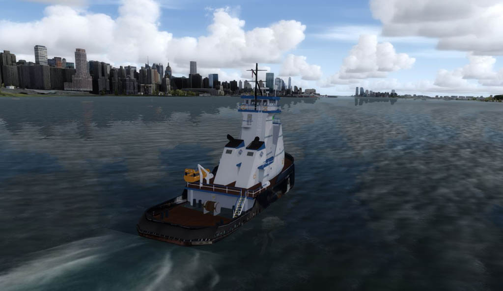Tug_New_York_P3D